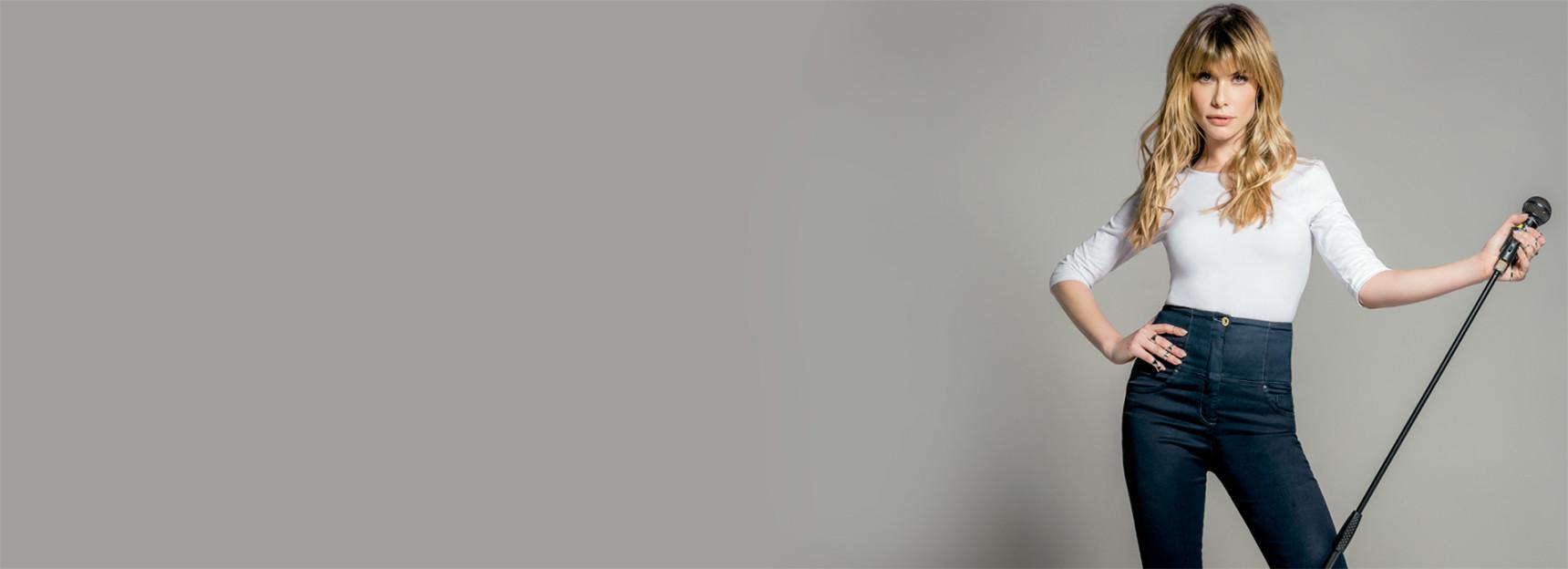 Blusinha Branca